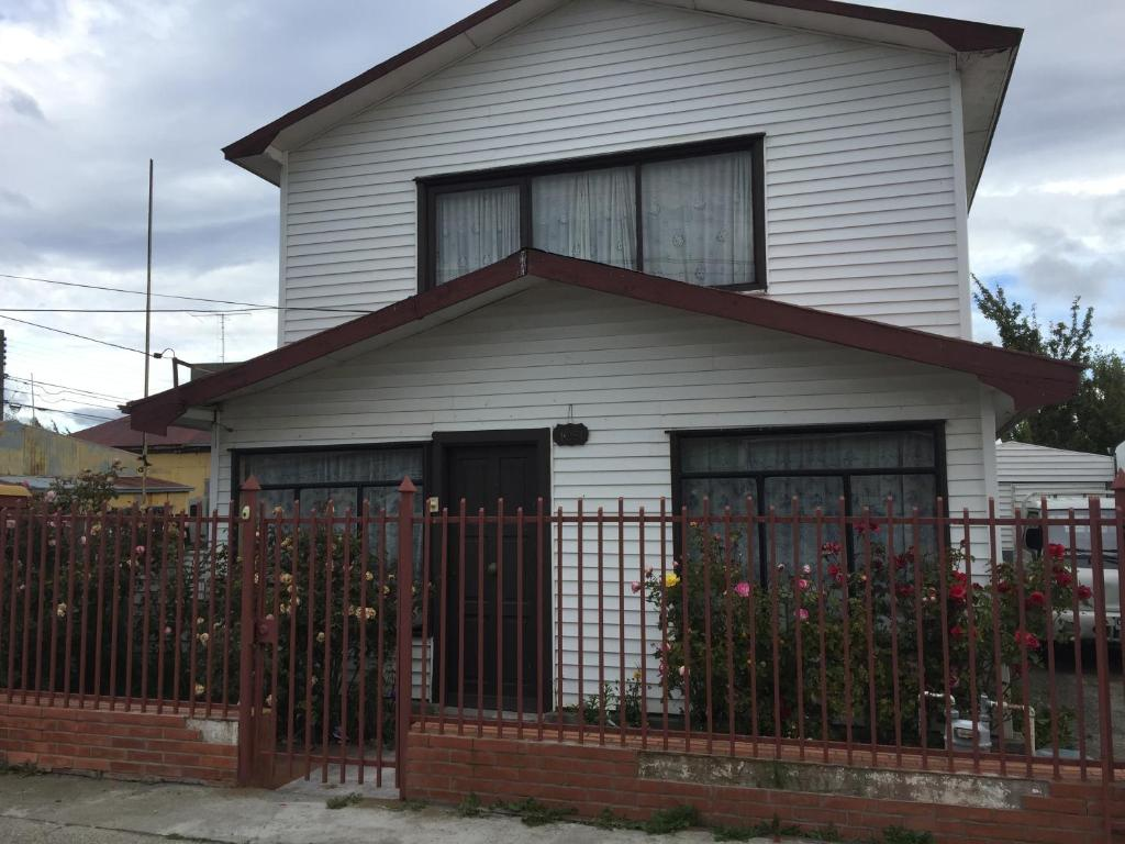 La Casa de la Abuela, Punta Arenas (with photos & reviews ...