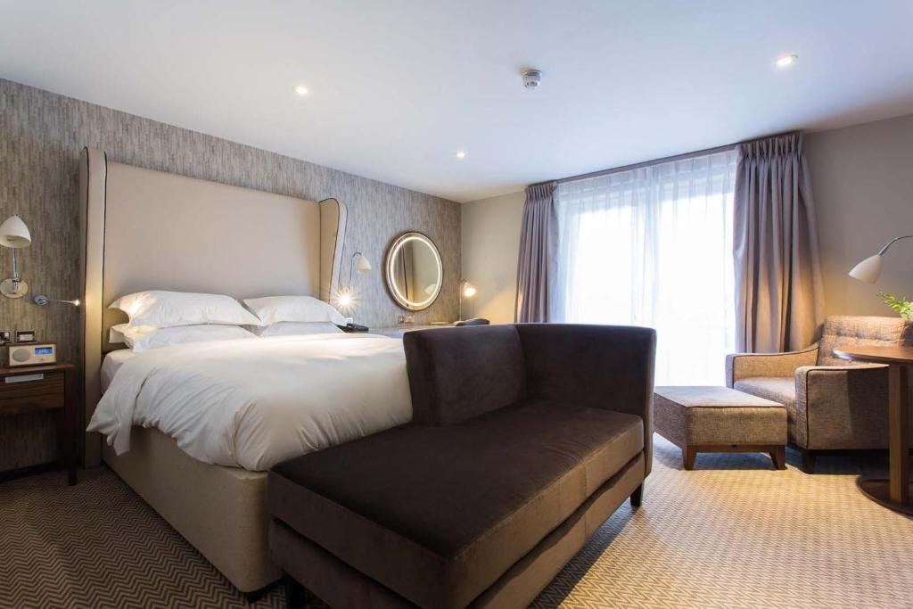 Cottons - A Shire Hotel & Spa