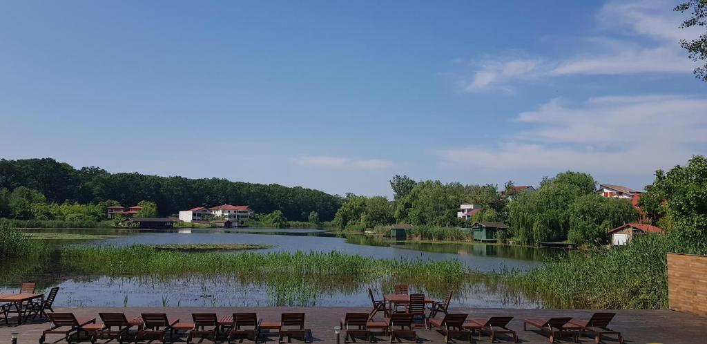 Snagov Lake Suites Snagov Prețuri Actualizate 2020