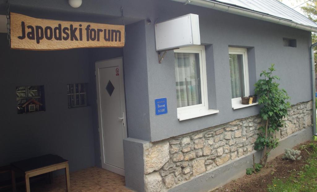 Japodski Forum