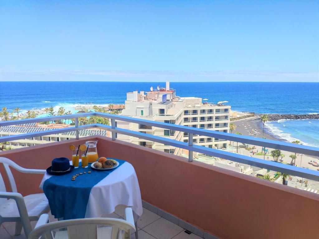 Hotel Checkin Concordia Playa (España Puerto de la Cruz ...