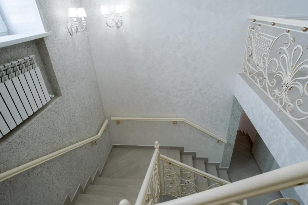 Балкон или терраса в Hotel Vintage