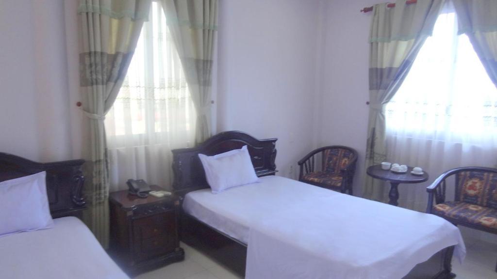 Bao Anh Hotel