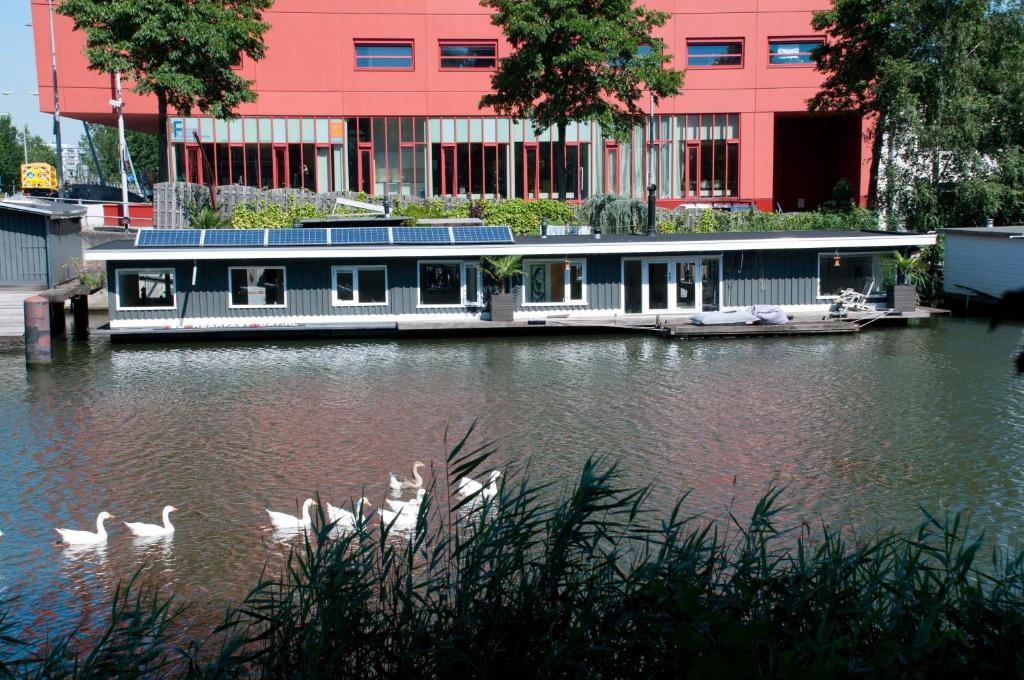 Bed Breakfast Boat, Amsterdam – Prezzi aggiornati per il 2020