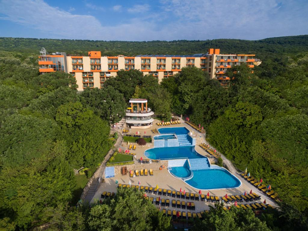 Hotel Sunrise Bulgarien Goldstrand Booking Com
