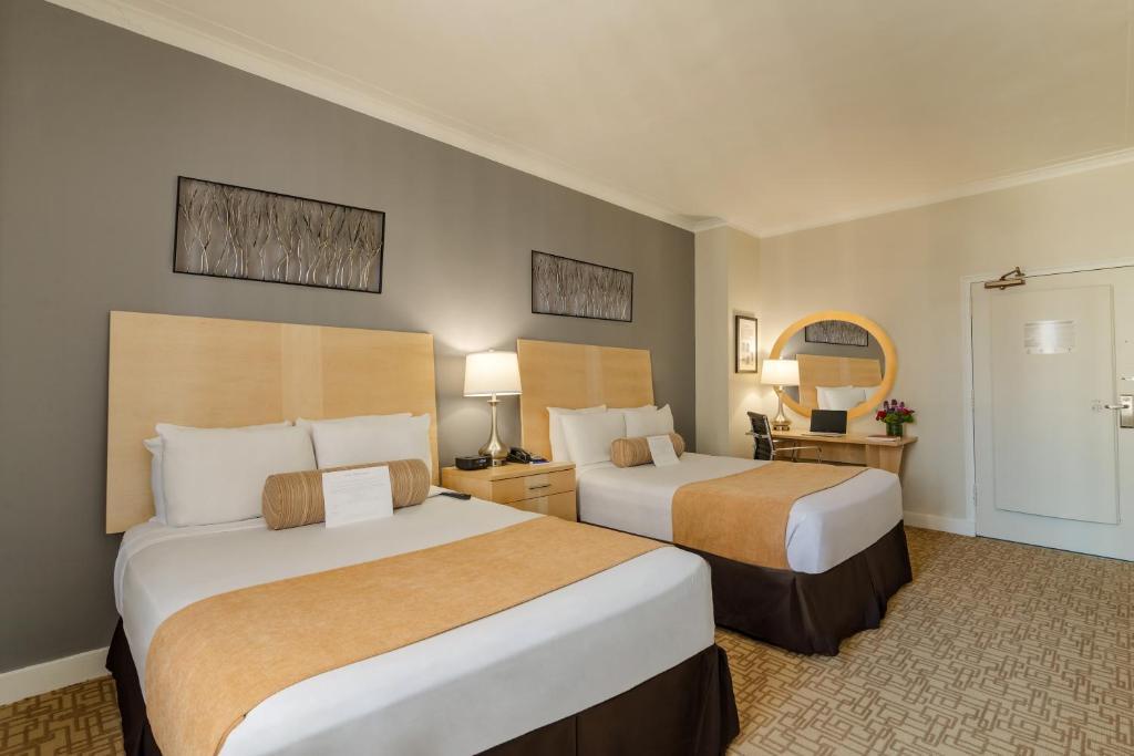 coupons hotel pennsylvania new york