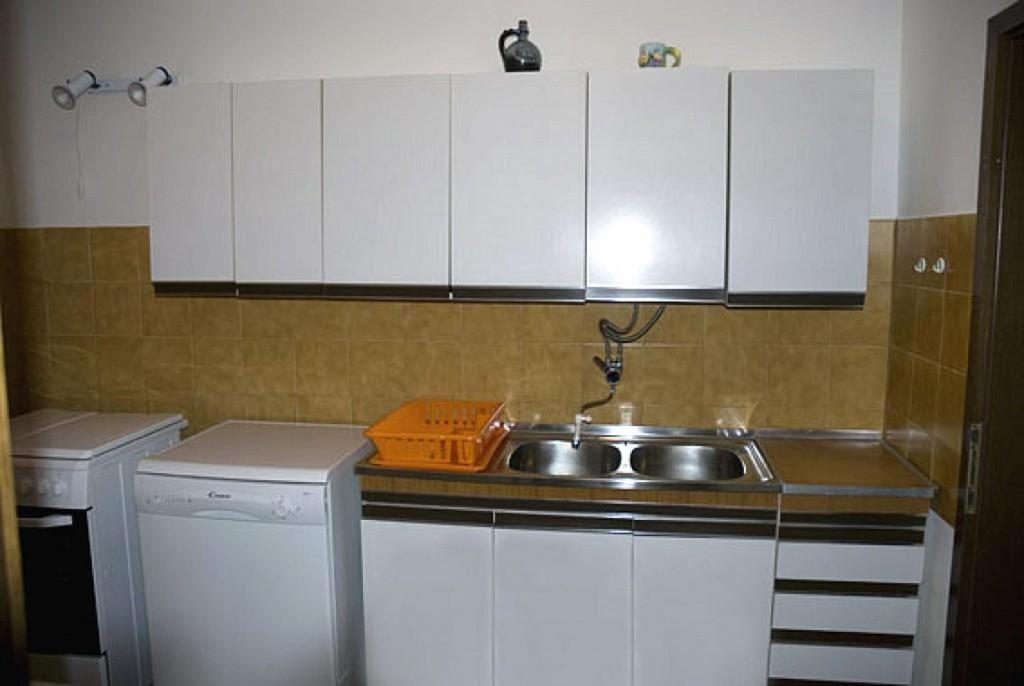 Apartment Mali Losinj 2496a