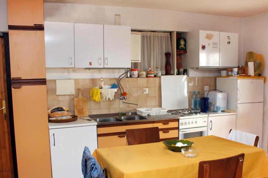 Apartment Ostricka luka 4877b