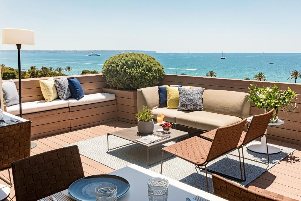 Boutique Hotel Calatrava, Palma de Mallorca, Spain - Booking.com