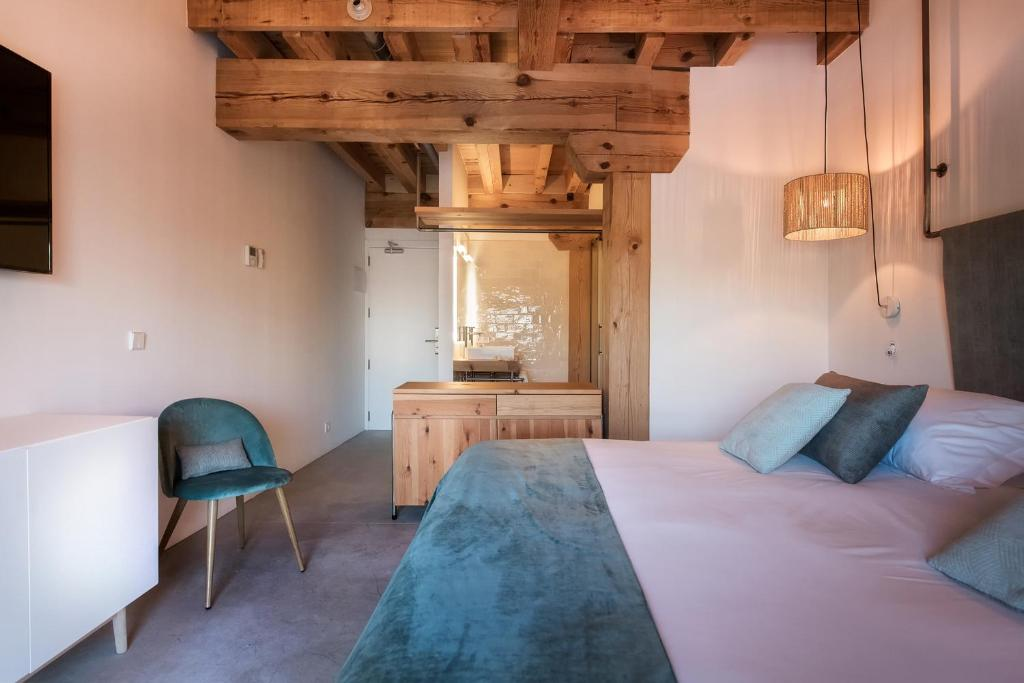 boutique hotels in palencia  21
