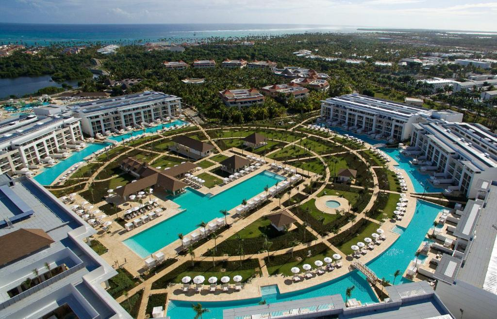 New The Grand Reserve At Paradisus Palma Real Punta Cana
