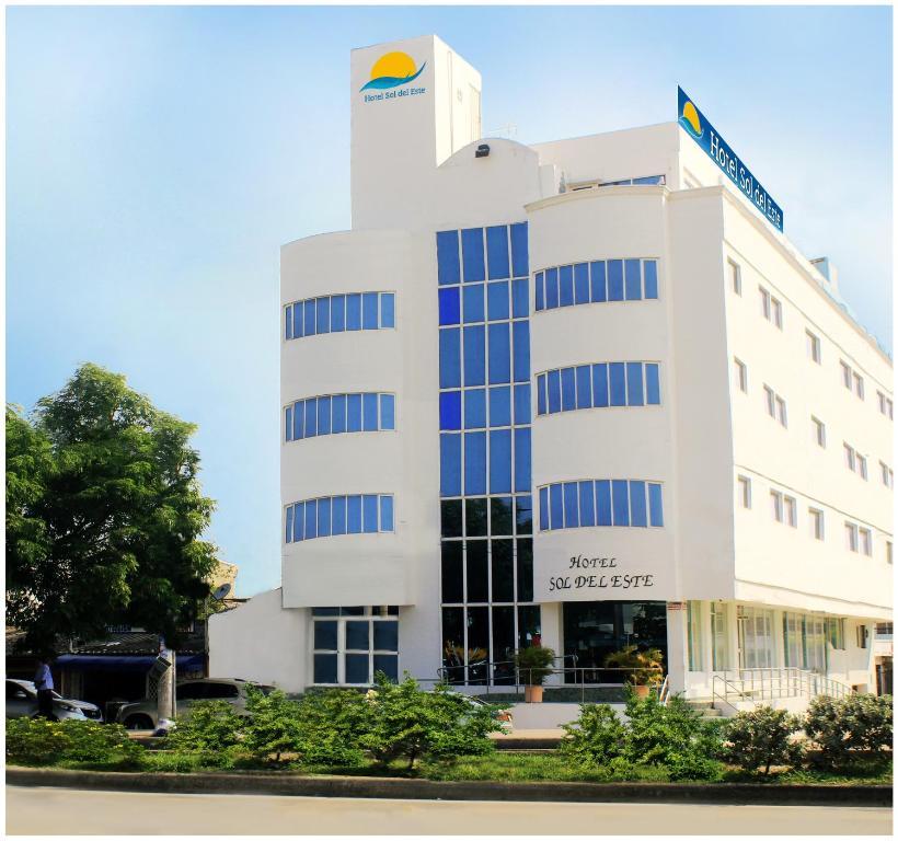 Hotel Sol Del Este Cartagena De Indias Colombia Booking Com
