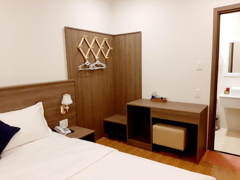 Da Lan Hotel
