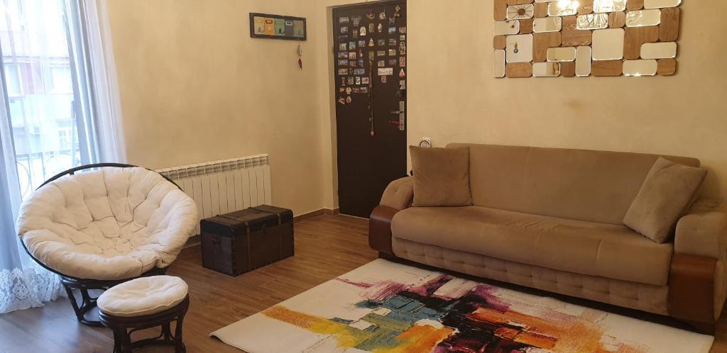 Batusi Apartment