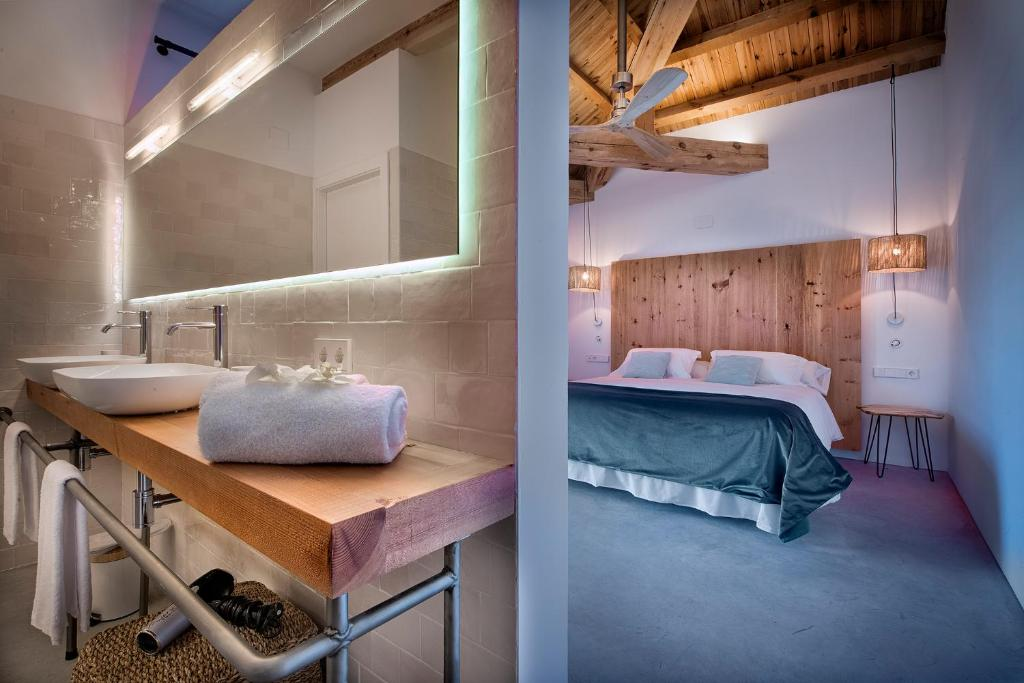 boutique hotels in palencia  23