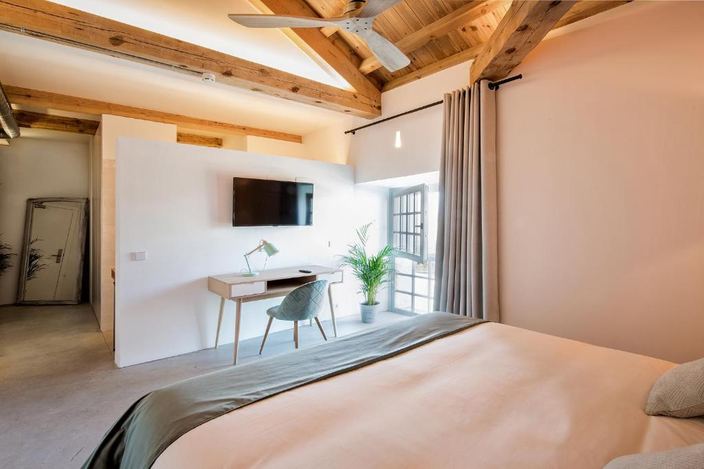boutique hotels in palencia  20