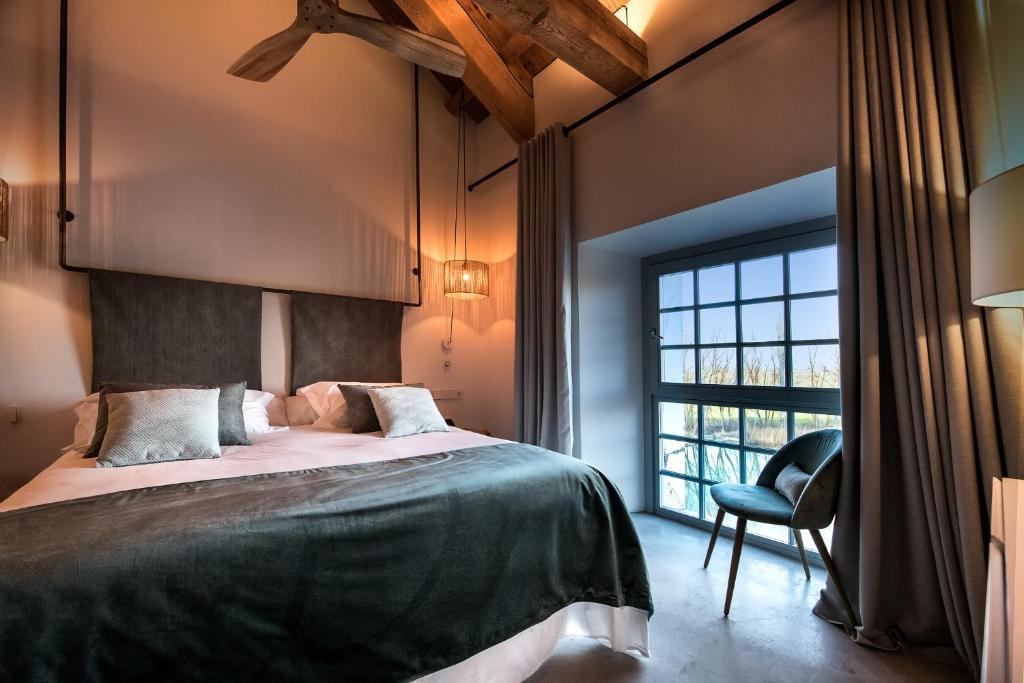 boutique hotels in palencia  12