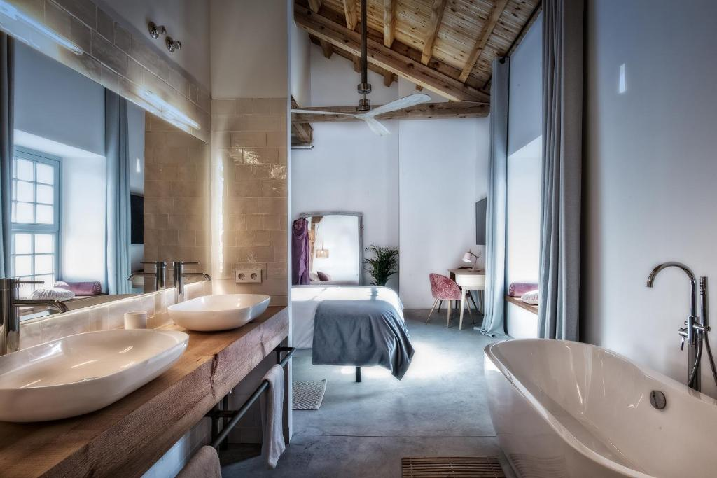 boutique hotels in palencia  141