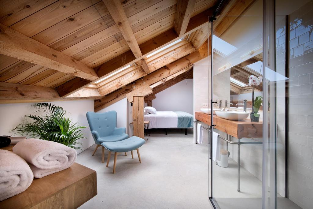 boutique hotels in palencia  150