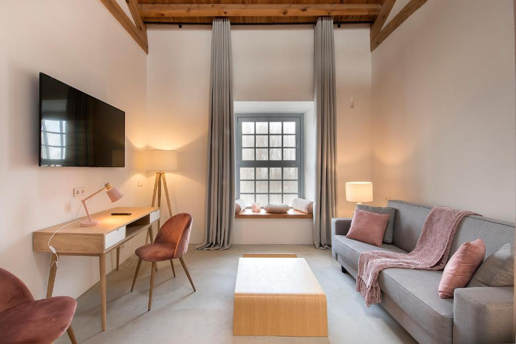 boutique hotels in palencia  14