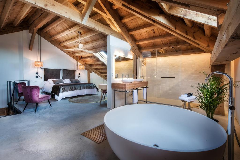 boutique hotels in palencia  1