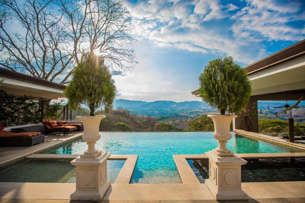 Homestay La Toscana Hills, Atenas, Costa Rica - Booking.com