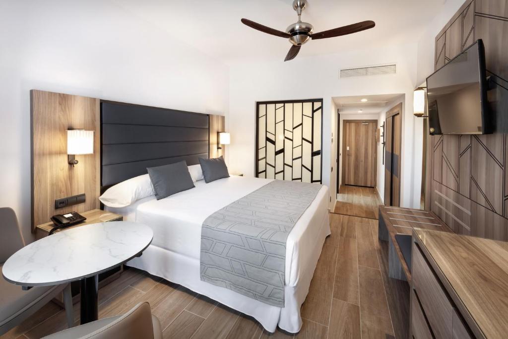Hotel Riu Palace Oasis, Meloneras – Precios actualizados 2019