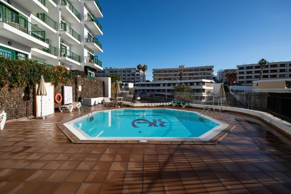 TC Apartamentos Don Diego (España Playa del Inglés ...