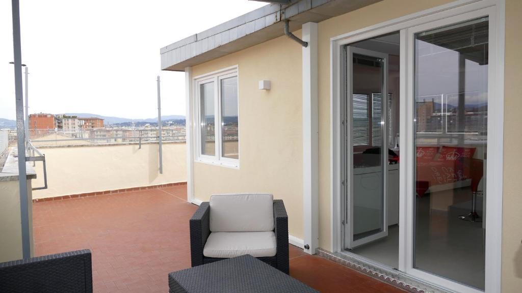 Appartamento Open View To Florence Italia Firenze