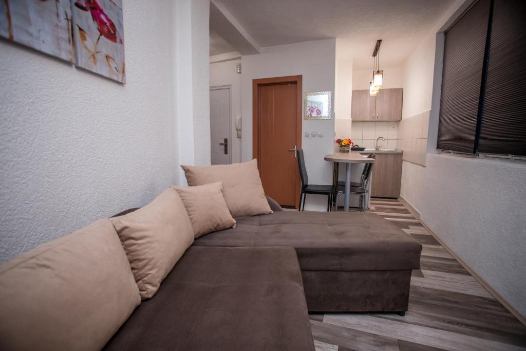 Apartments Strk Aleksandra