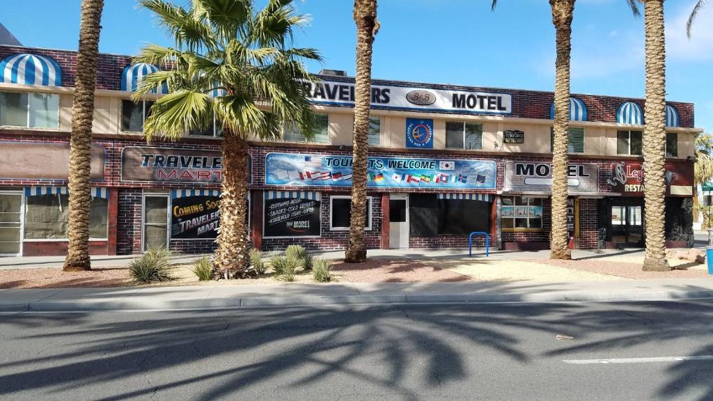 Travelers Bed & Breakfast Hostel, Las Vegas, NV - Booking com