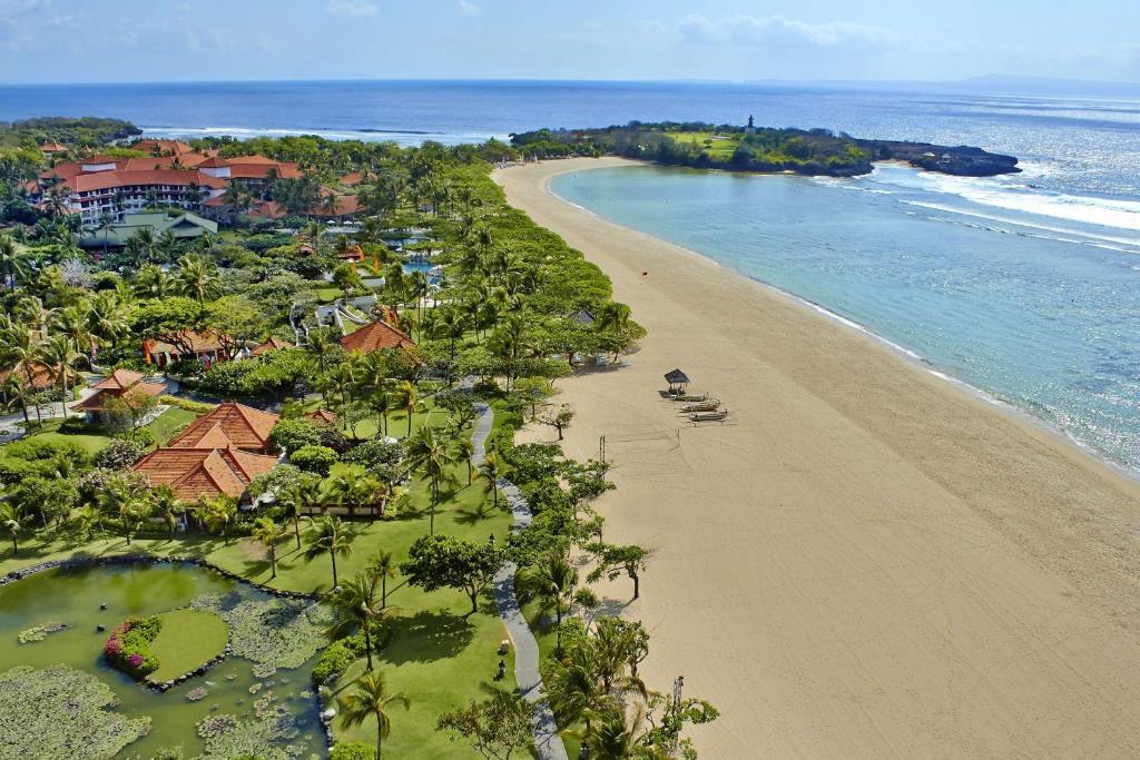 Hotel Grand Hyatt Bali Nusa Dua Indonesia Booking Com
