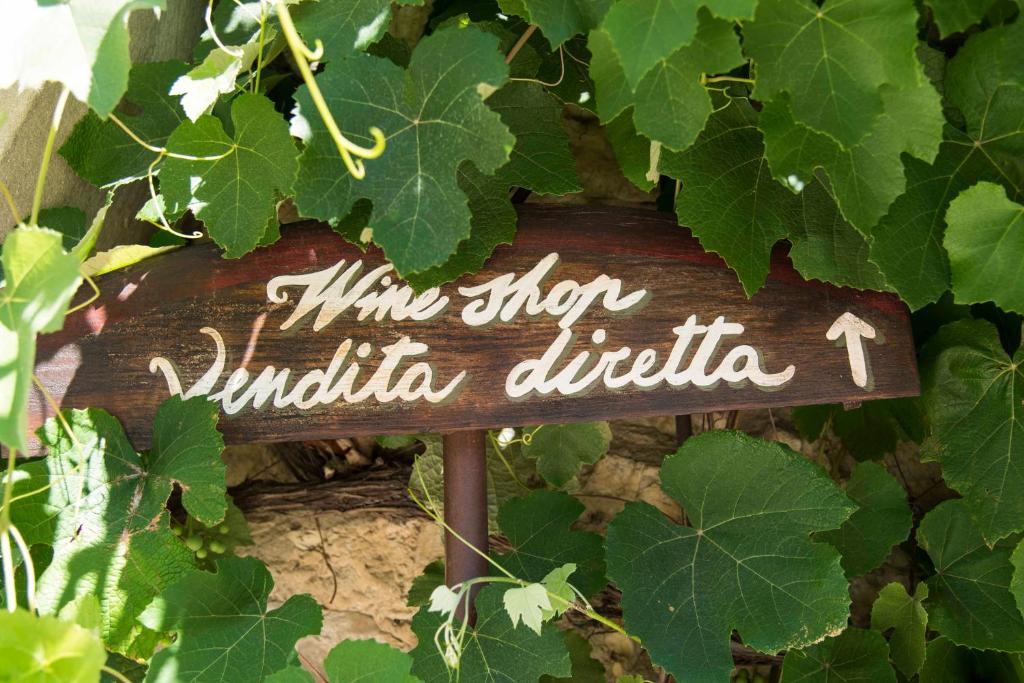Castello Del Trebbio L'opaco Paivitetyt Vuoden 2020 Hinnat