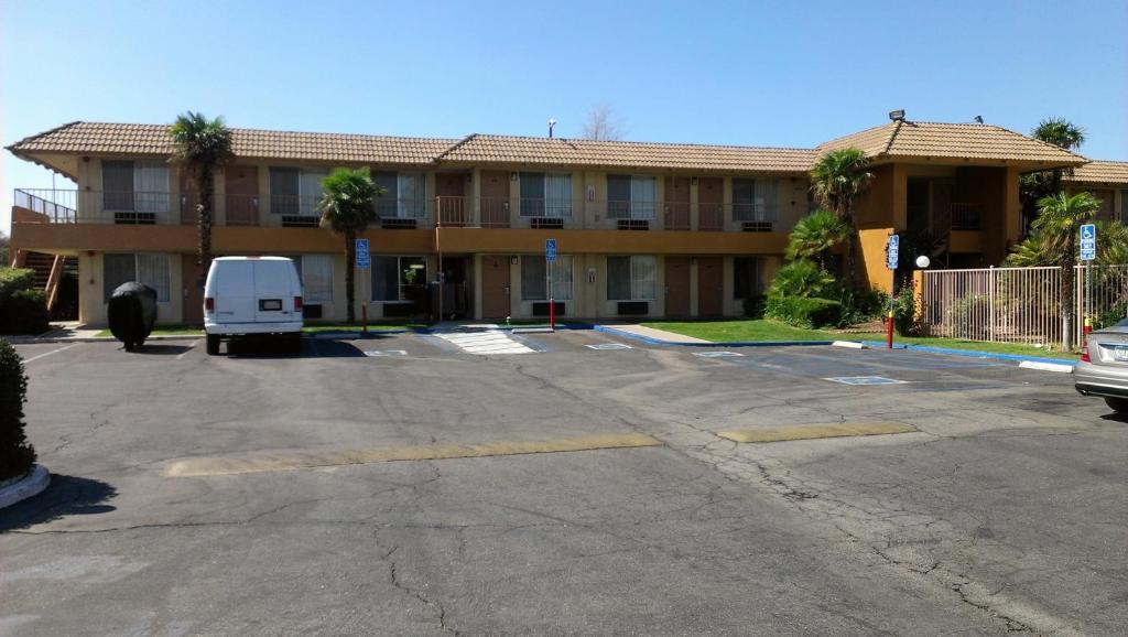 Knights Inn Palmdale