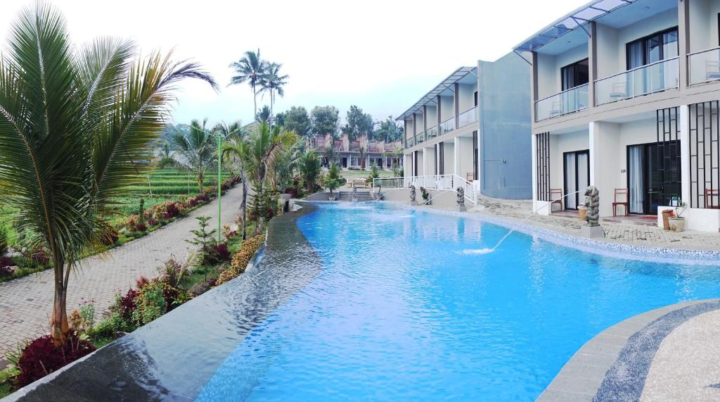 Grand Harvest Resort Villas Banyuwangi Indonesia