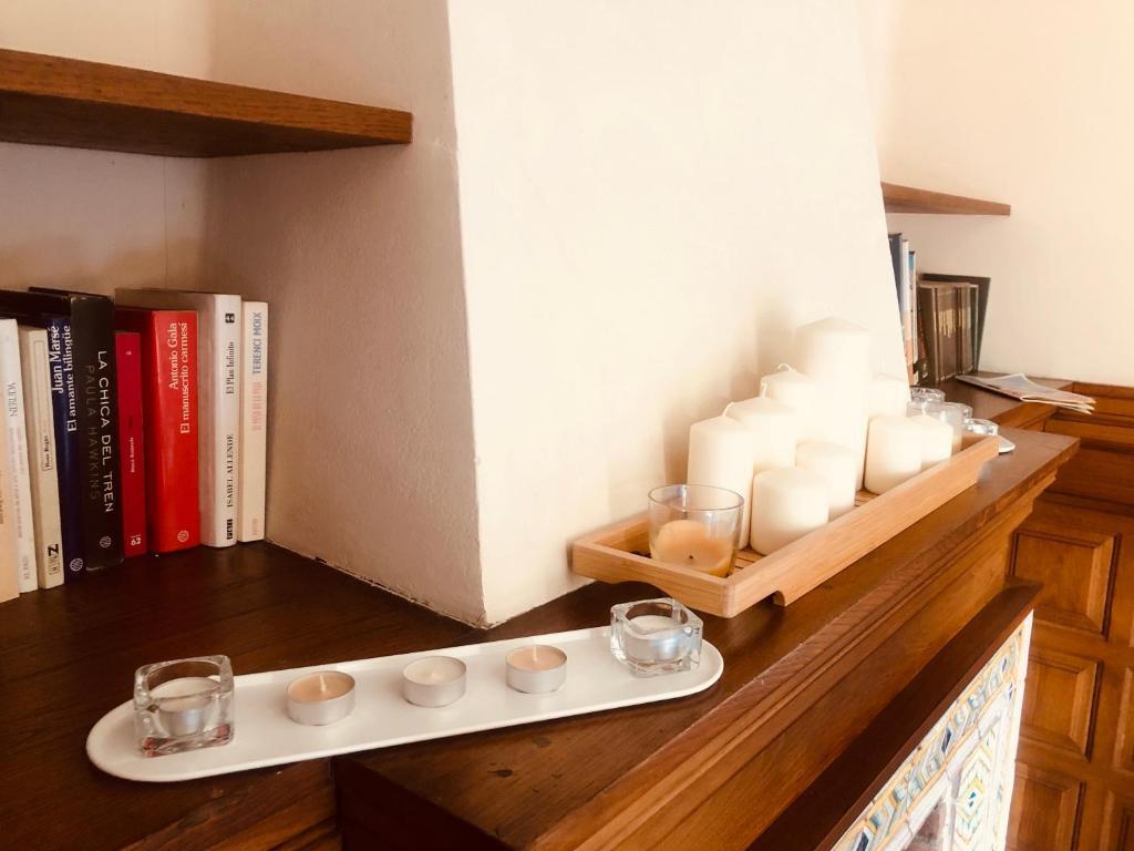 Casa les Pomeretes, El Figaró – Precios actualizados 2019