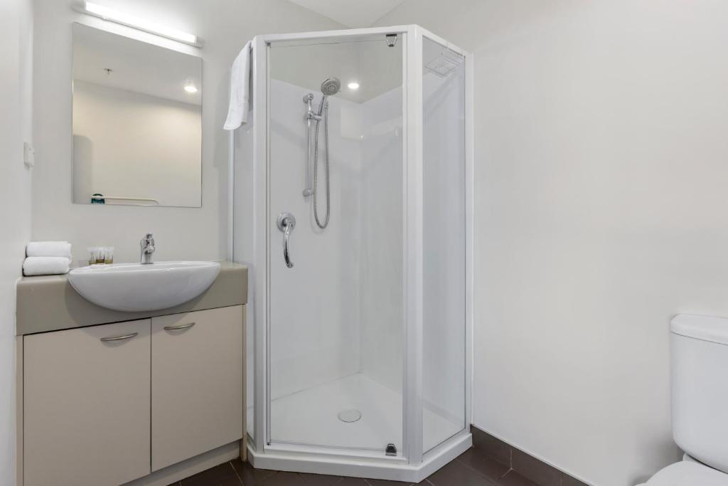 Proximity Apartments Manukau / Auckland Airport