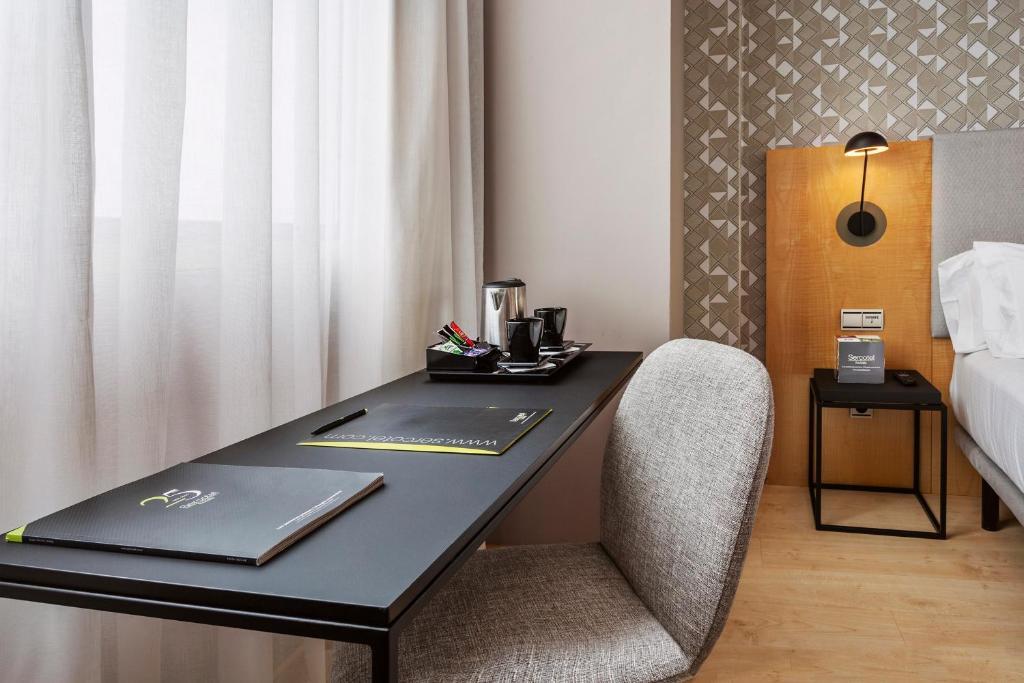 Hotel Sercotel Portales, Logroño – Precios actualizados 2019