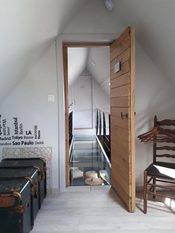 Ferienhaus La petite Juliette (Belgien Leuze-en-Hainaut ...