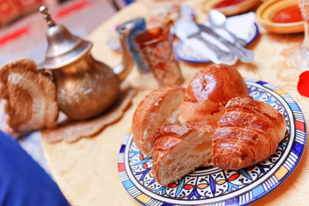 Riad Bleu Du Sud Marrakesh Morocco Booking Com