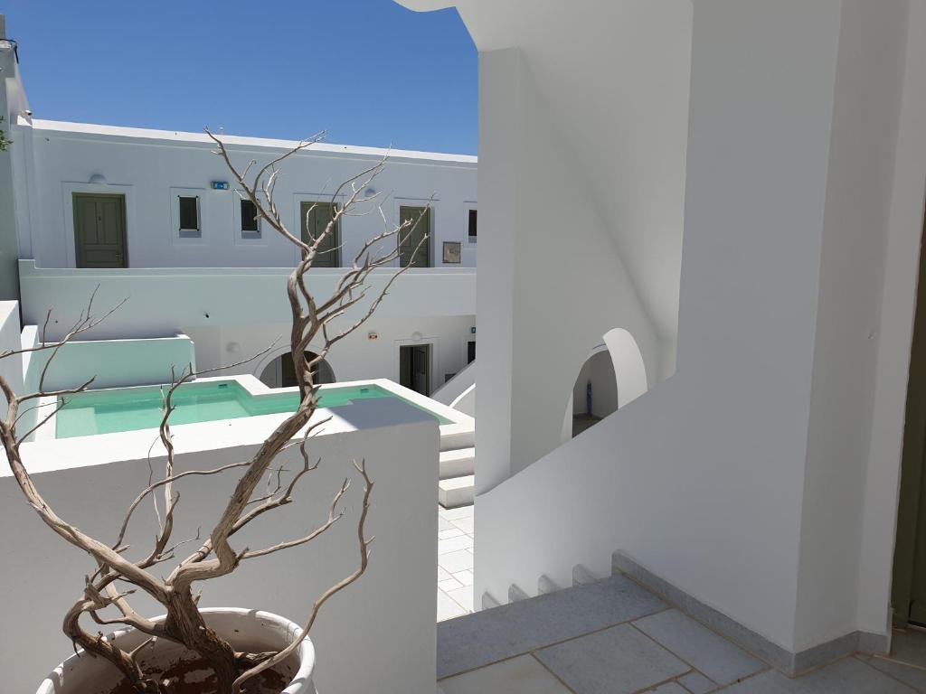 Artemis Hotel Antiparos Town Updated 2020 Prices