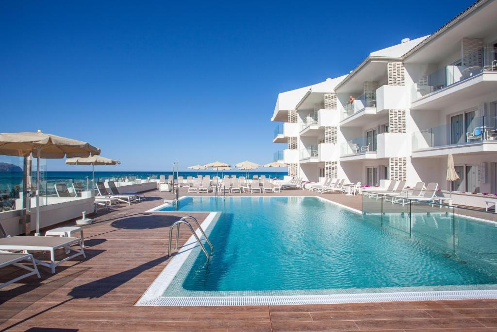 Grupotel Picafort Beach All Inclusive Can Picafort Opdaterede