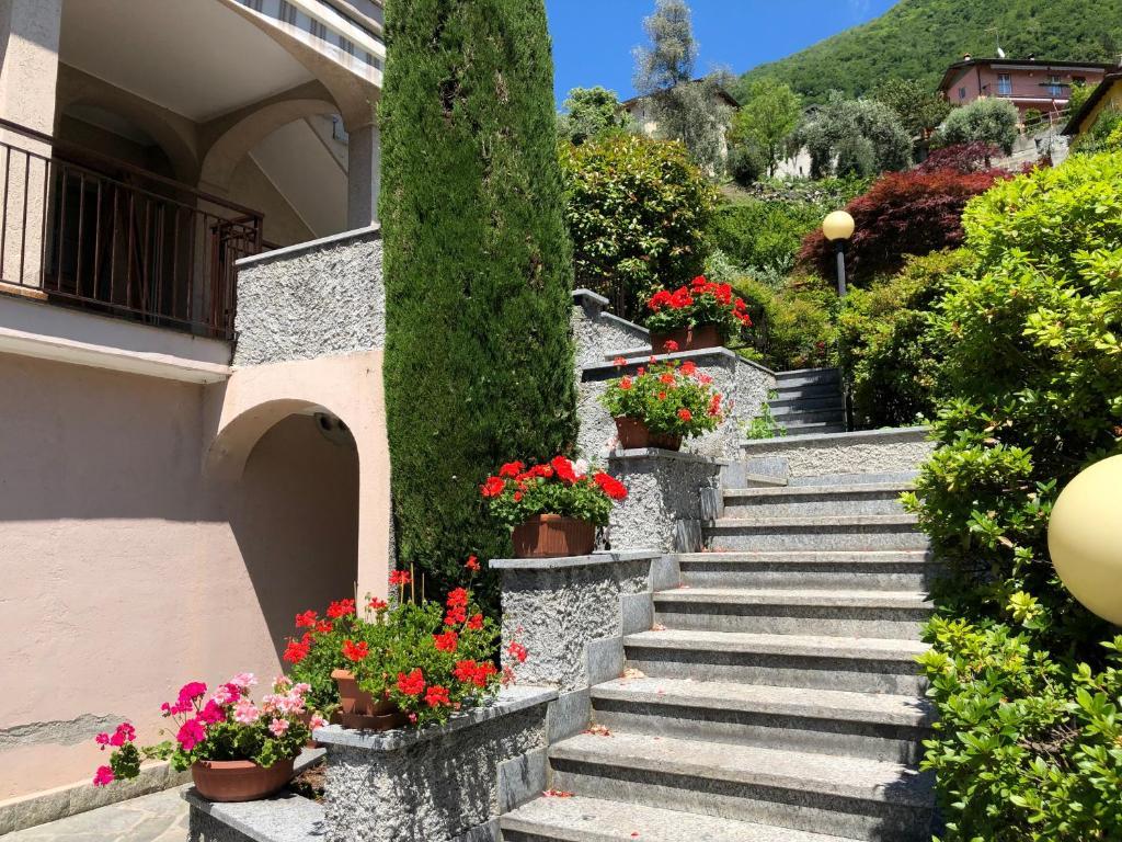 Vacation Home Eden Sul Lago Di Como Nesso Italy Booking Com