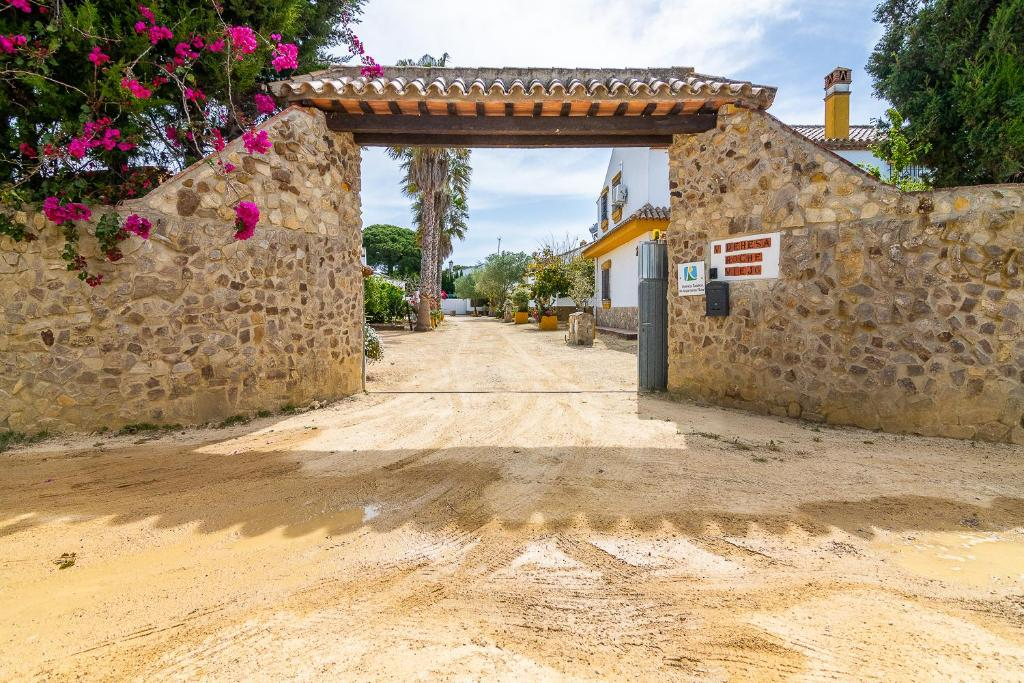 Villas Dehesa Roche Viejo, Conil de la Frontera – Updated ...