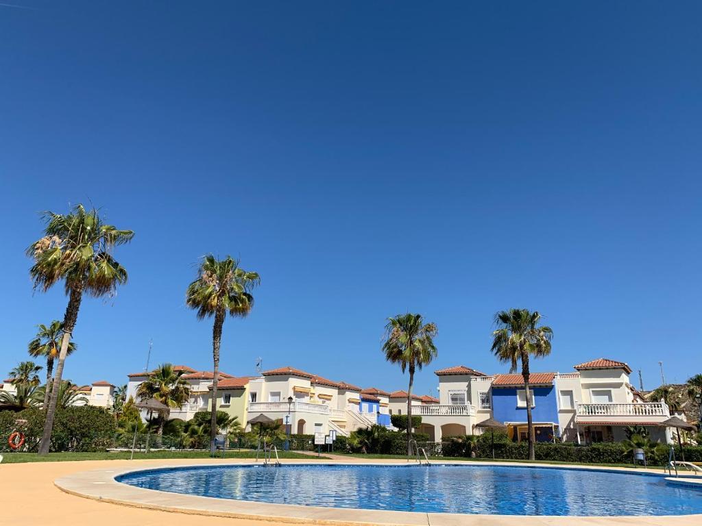 Ferienwohnung Cozy NATURIST with Indoor & Outdoor Pools ...