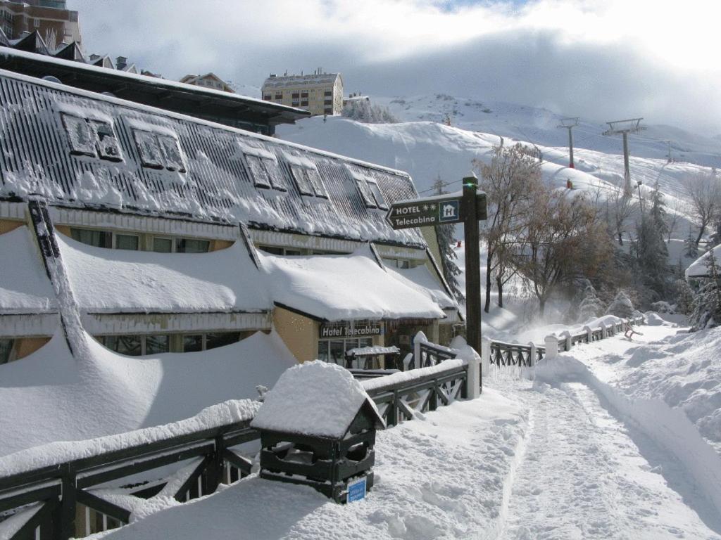 Hotel Telecabina, Sierra Nevada – Updated 2019 Prices