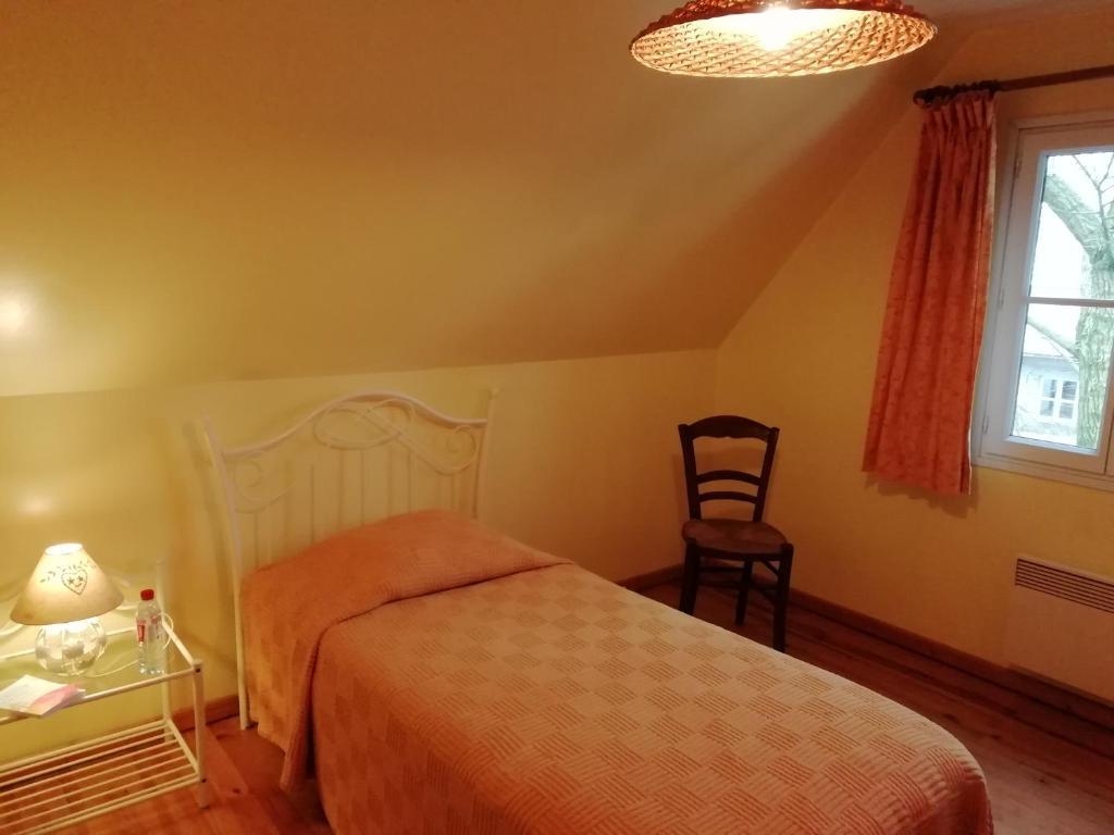 Chambres d'hôtes Edoniaa