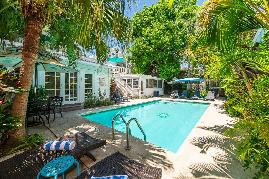Rose Lane Villas Key West