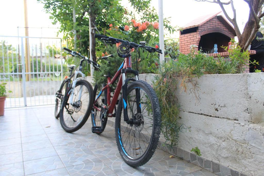 Upoznavanje biciklista uk