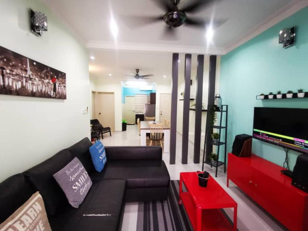 Home Stay 2020.Ikea Concept Homestay Lost World Ipoh Malaysia Booking Com